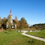 Sangaste kirik